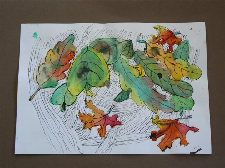 results for 4th grade thanksgiving art projects