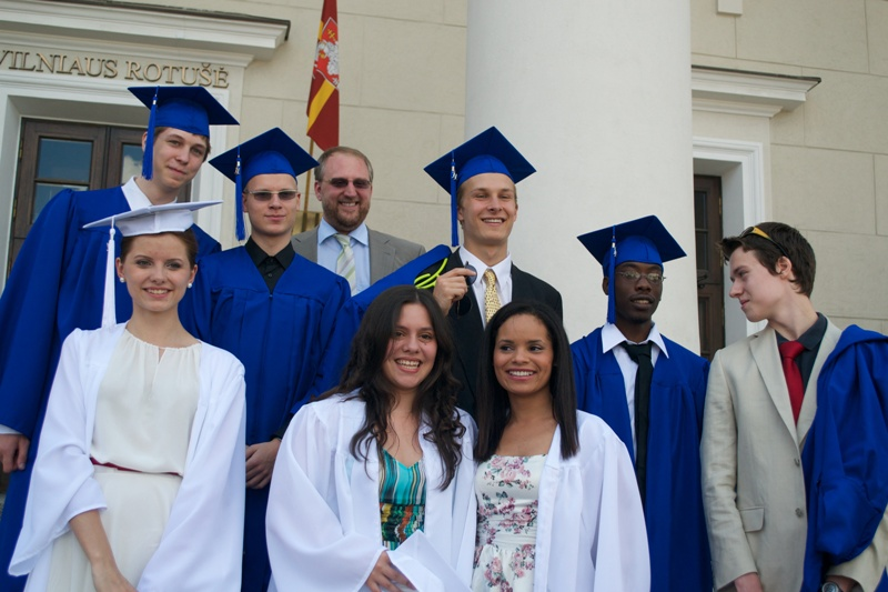 AISV 2011 Graduates - AISV 2011 Graduates